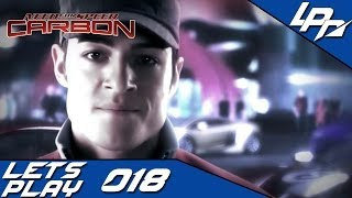 NEED FOR SPEED CARBON Part 18 - FINALE (HD) / Lets Play NFS Carbon