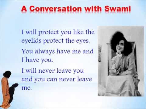 Sathya Sai Baba S Quotes On Youth Youtube
