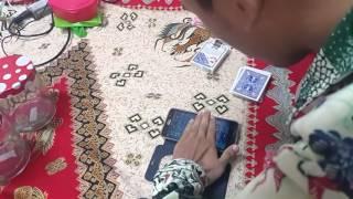 Hi-Tech Magic using Smartphone
