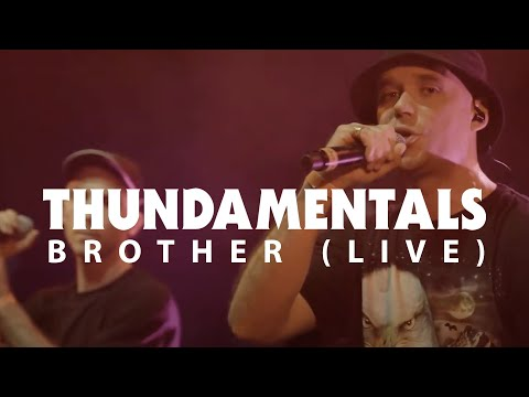 Brother (live)