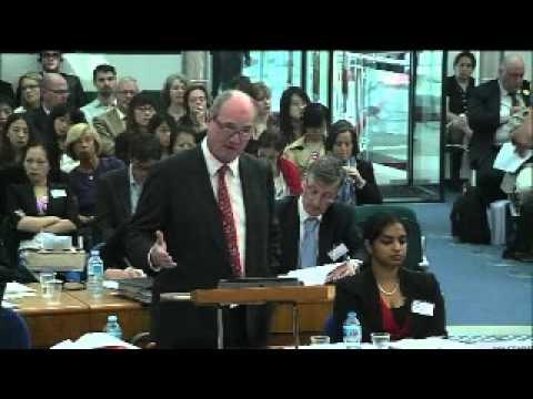 European Court of Human Rights - Ladele, McFarlane, Eweida, Chaplin. Part 2
