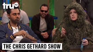 The Chris Gethard Show - How to Survive Armageddon | truTV
