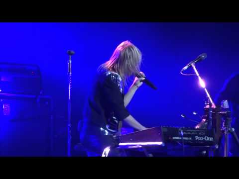 Metric Speed The Collapse Live Montreal 2012 HD 1080P