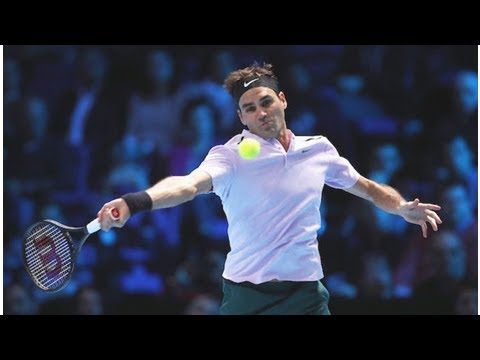 Roger federer plans to disclose before the atp world tour finals sale
