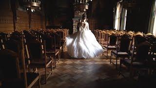 Свадебный фильм, свадьба, свадебное видео Спб 2019