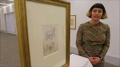 Leonardo da Vinci, A Life in Drawing at Kelvingrove Art Gallery and Museum