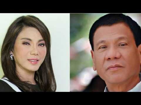 Vicky Belo denies blaming PRRD over malnourished animals in Palawan