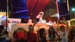 Facu Gonzalez - Primavera 2010 - Plays Armin van Buuren - not giving up on love (JVD Remix)