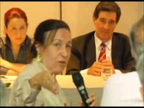 Dra. Rafaella Leal e Dra. Beatriz Costa no II Fórum Moviment