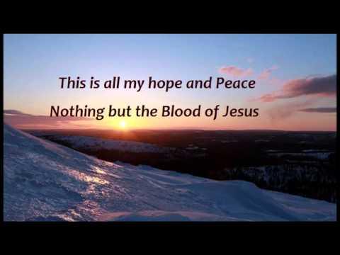 458 Nothing But The Blood (Jadon Lavik)
