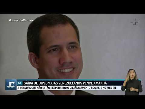 pgr-recomendou-suspensão-da-ordem-de-retirada-do-corpo-diplomático-venezuelano-do-brasil