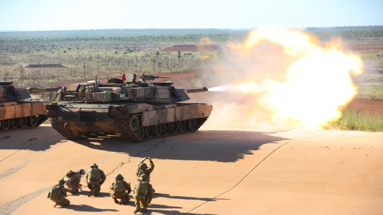 Australian Military Power How Powerful Is Australia