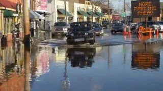 flooding in annapolis md january 10 2016