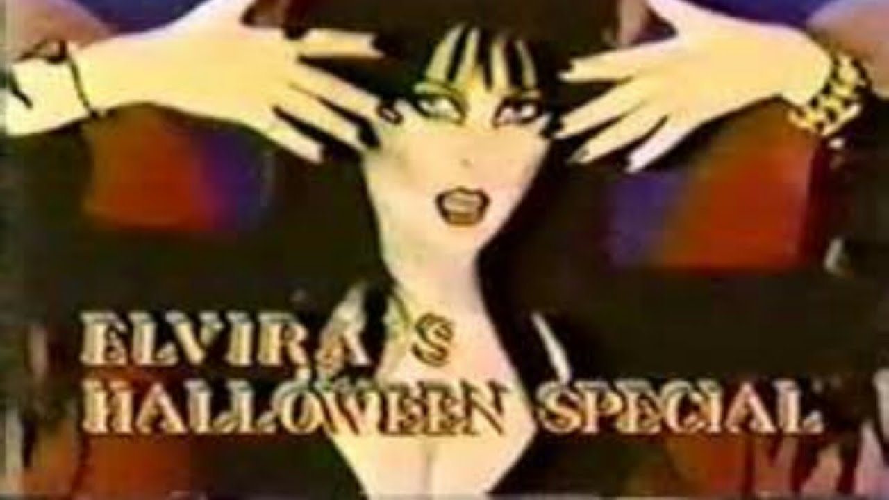 10 Great Halloween Tv Specials You Need To Watch The Retro Network