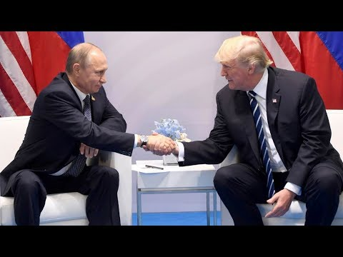 Russiagate is Dangerous, Will Washington Get the Memo?