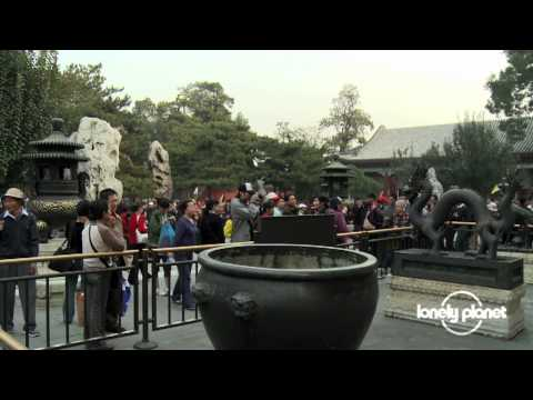 The Top 5 Historical Hotspots of Beijing - Lonely Planet travel videos
