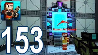 Pixel Gun 3D - Gameplay Walkthrough Part 153 - Deadly Games (iOS, Android)