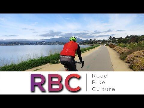 Paradise Loop, The Quintessential Bay Area Bike Ride