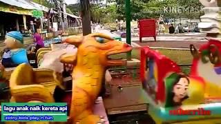 Video lagu anak anak naik kereta api,, odong-odong kereta mini download MP3, 3GP, MP4, WEBM, AVI, FLV September 2018