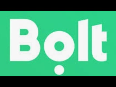 Sign up to drive with Bolt