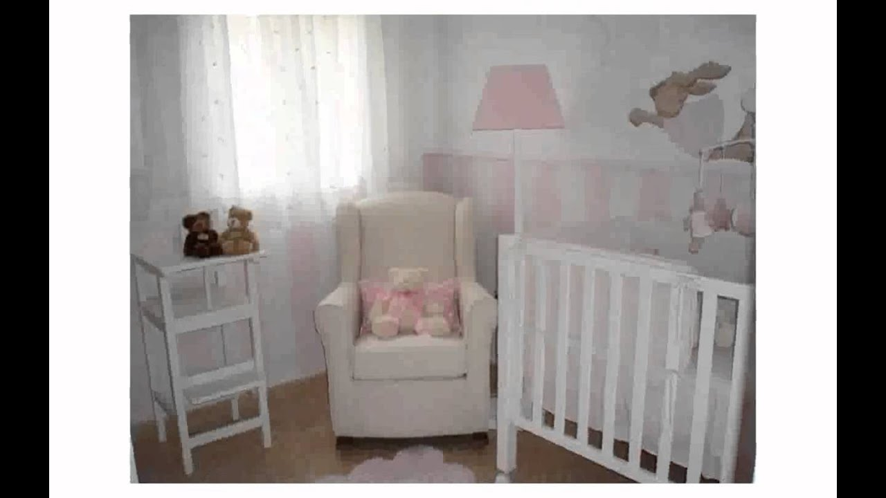 Cortinas habitaci n infantil cherirada youtube for Cortinas cuarto bebe