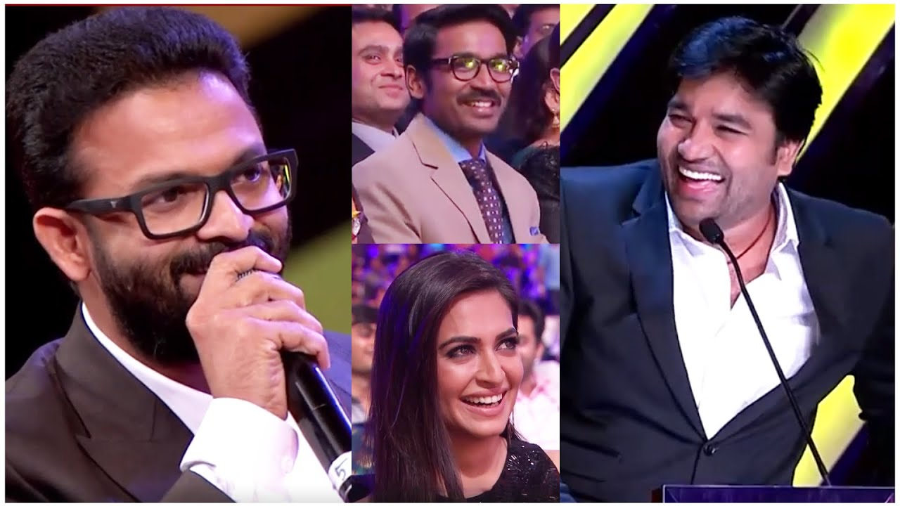 Download Mirchi Shiva's Epic Comedy With Malayalam Actor Jayasurya