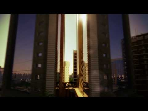 Landmark Media Bahrain Architectural Reel 2009