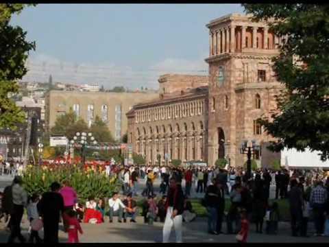 Envoy Hostel & Tours Armenia - Encounter Armenia With Us