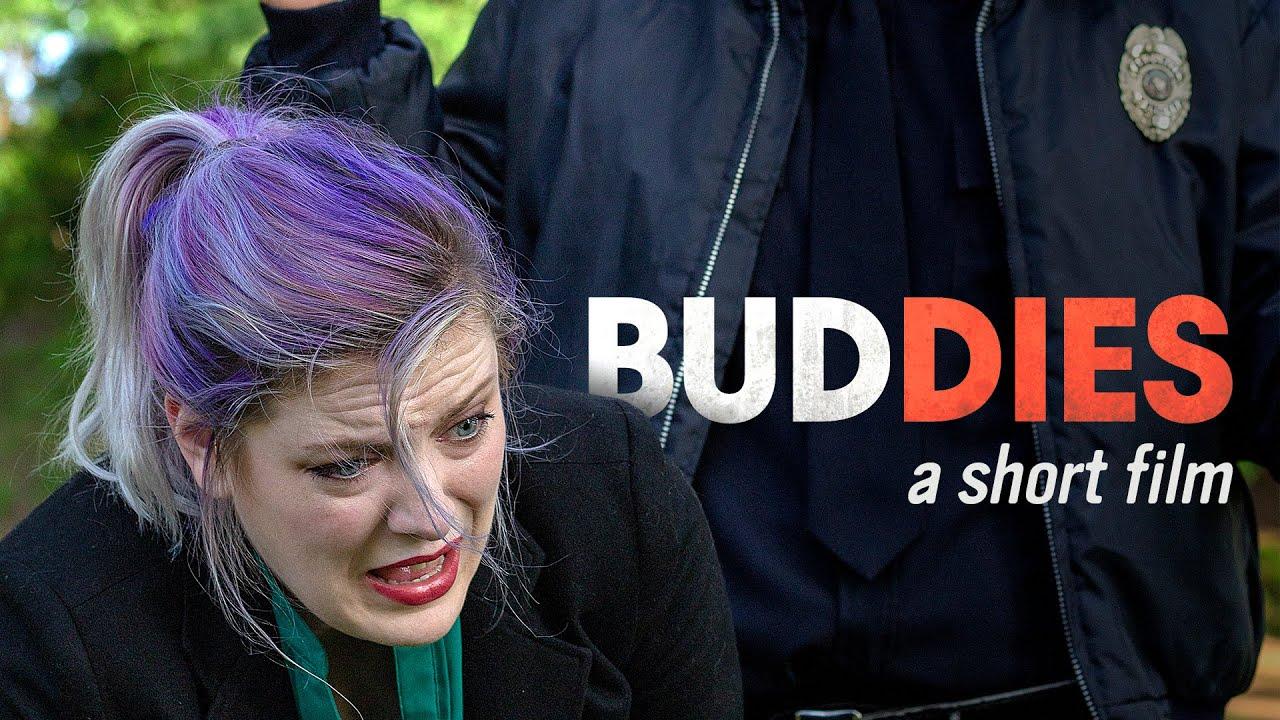 Buddies: An Award-Losing 48 Hour Film