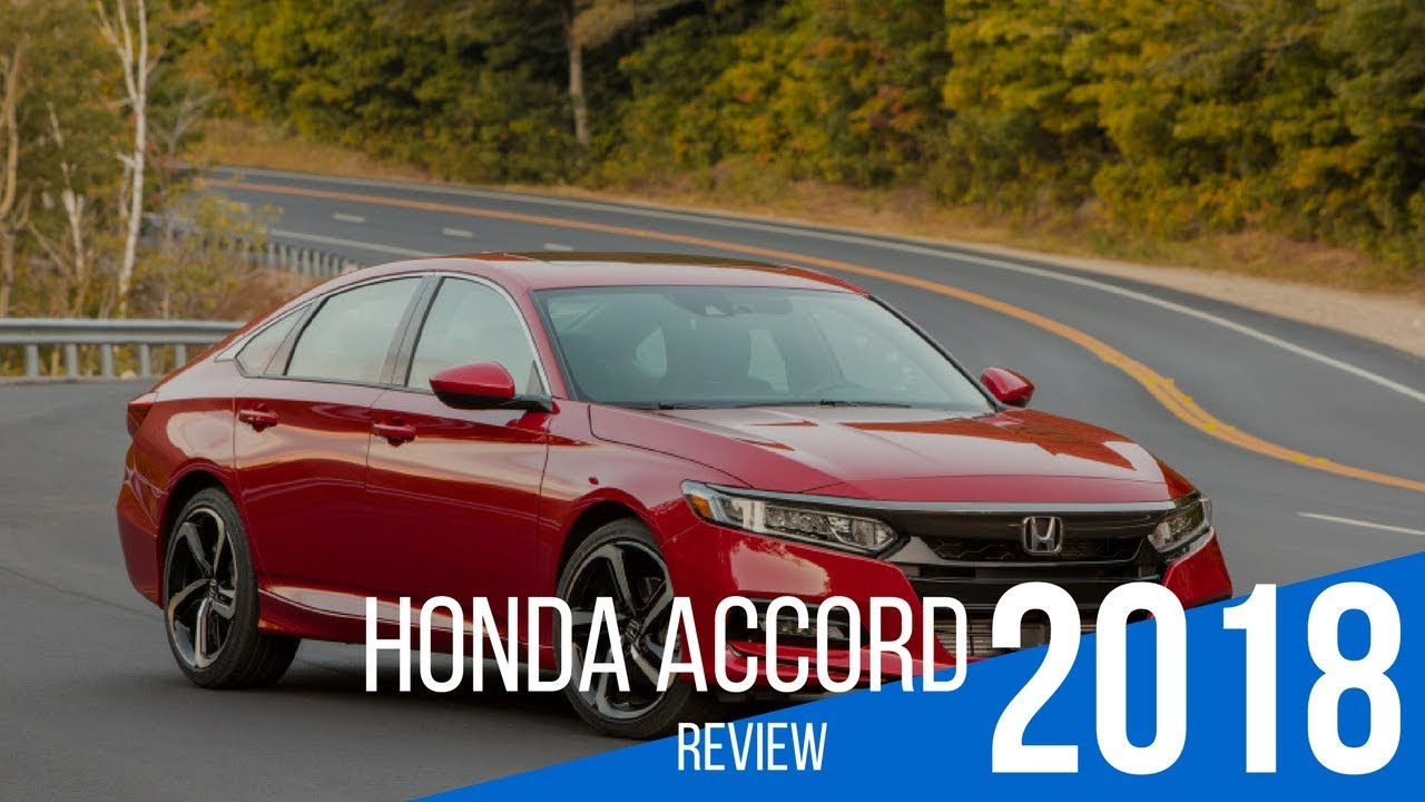 Honda tune gives 2018 Accord more torque than Civic Type R ...