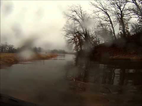 atv mudding and water run aarons view with h&h motorsports