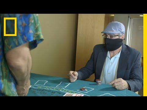 Card Sharks of Vegas | Underworld, Inc.