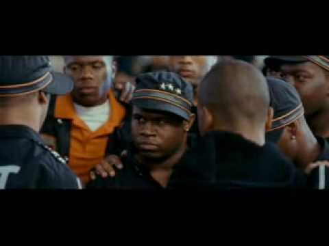 Stomp The Yard Movie Scene: The Finalists -- Mu Gamma Xi ...