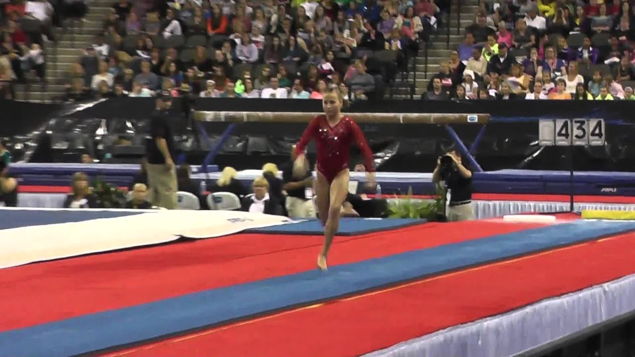 us secret classic 2013 gymnastics live meet