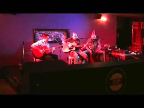 """""""Thank You"""" The Tooting Tram and Social Club 16/12/14"""