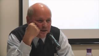 Peter Stanek - Globálna kríza a kontrolovaná spoločnosť thumbnail