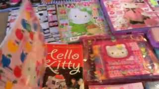 HUGE Hello Kitty Magazine Collection! PART 2 RARE COLLECTIBLES Thumbnail