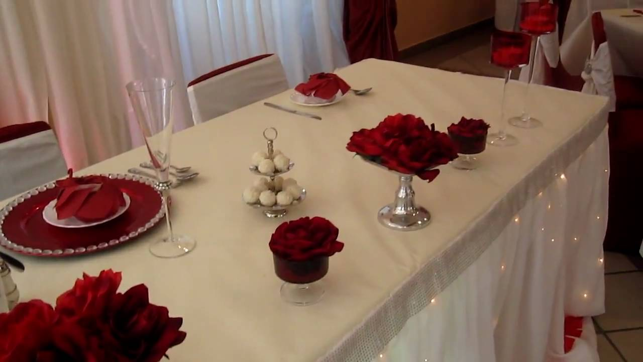 Wedding Decor Hochzeitsdeko Swadba