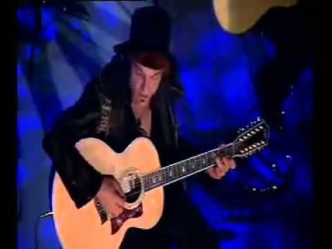 Scorpions- Always Somewhere ( Acoustic version).wmv