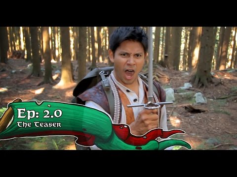 Standard Action Season 2 - Episode 2.0: The Teaser