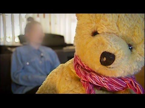 Kalla fakta: Barnpornografi - TV4