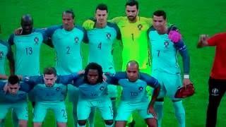 How to get a selfie with CR / Op de foto met Ronaldo/8 Juli 2016/