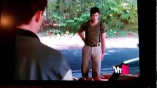 Ferris Buellers Day Off Ferrari Crash Youtube