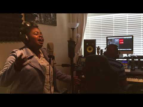 Gwendoline Samuel- Edumare Jah Jehovah( Live Session)