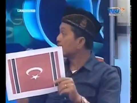 Kontroversi ACEH VS JAKARTA , Merajut Perdamaian