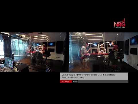 NRG ENERGY Radio | Chaud Patate 28 Mars