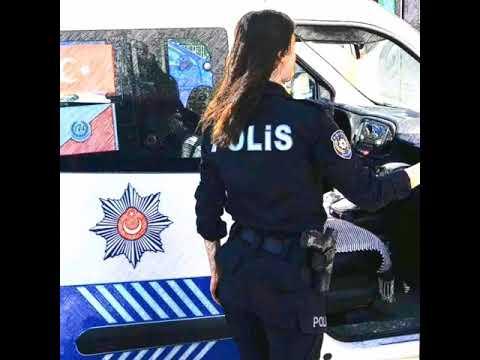 Arabayla Hızlı Giden Masalı Polis Durdurdu! Kids Pretend Play police stops speed car