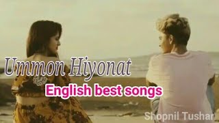 Ummon hiyonat //english best songs 2019 official video song