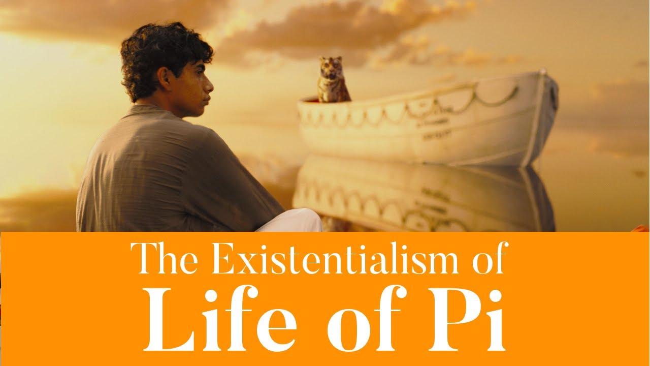 life of pi existentialism