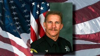 IN MEMORIAM: Deputy Lawrence Canfield - End of Watch: November 12, 2008